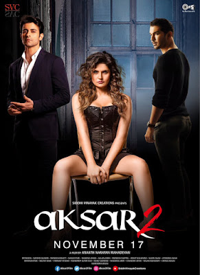 Aksar 2 2018 Hindi WEB-DL 480p 170Mb HEVC x265
