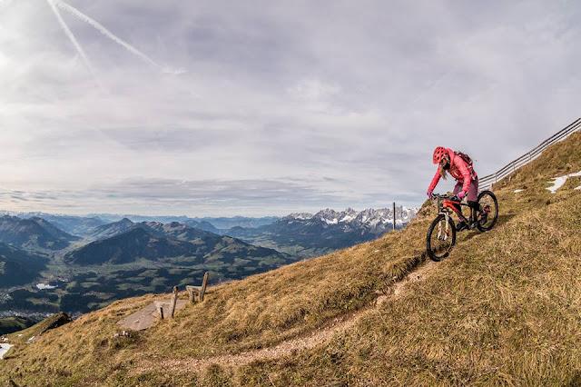 Bikeschule Kitzbühel