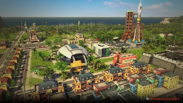 Tropico 6 Gameplay Screenshot 4