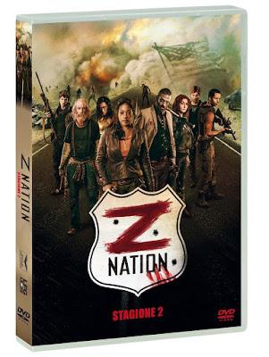Z-Nation (Stagione 2)