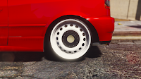Download : GTA V - VW Gol G2 6