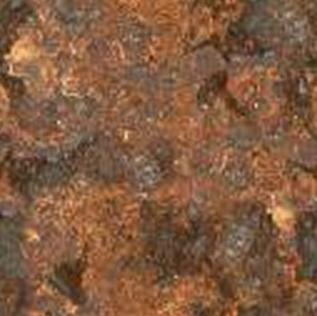 Rusting and Subsequent Corossion of steel due to acid rain