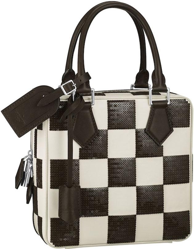 6daecf03f685b Louis Vuitton 2013 Kış Çanta Koleksiyonu - BA Blog - Moda Haberleri ...