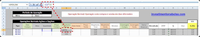 multiplicar no excel