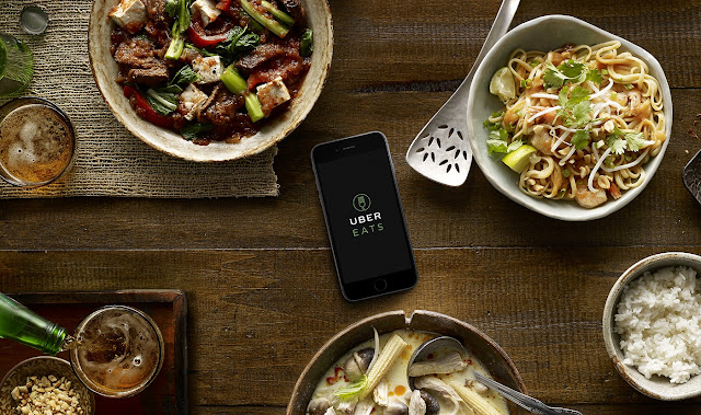 Hey #Joburg #UberEATS Has Arrived @Uber_RSA @UberEATS
