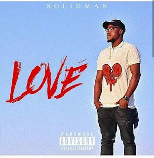 Solidman - Love