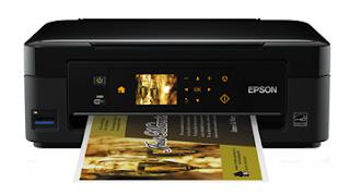 Epson Stylus SX445W Treiber & Software Herunterladen