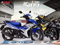Inilah Perbedaan Yamaha Jupiter MX King 150 dengan MX 150