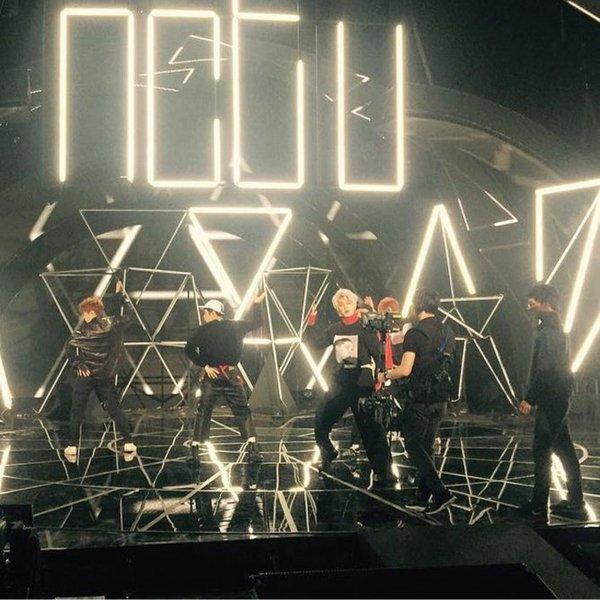 Performance debut NCT U
