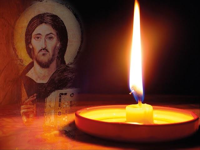 «Πίστη και Απιστία» - π. Γεώργιος Σχοινάς στον Άγιο Κωνσταντίνο Πειραιώς