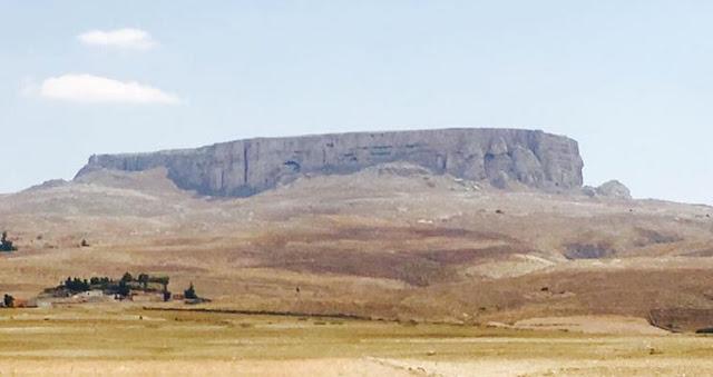 jugurtha plateau