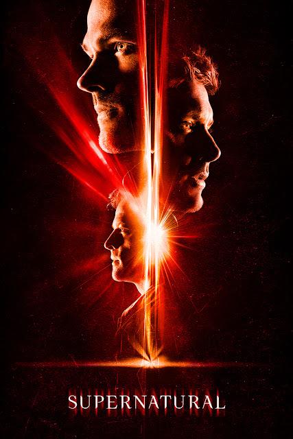 SDCC 2018 Warner Bros TV Pannels Supernatural