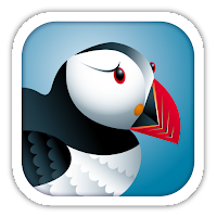 Puffin Web Browser - Flash Browser Cepat dan Hemat Data