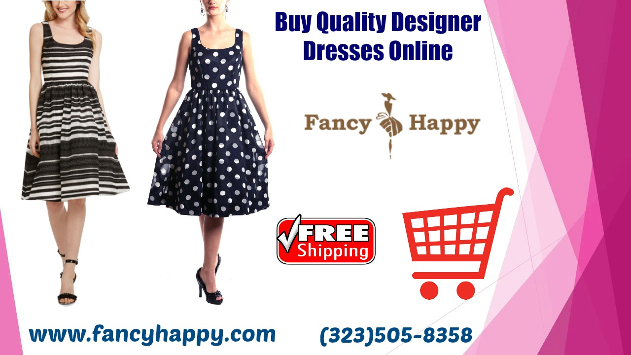 Quality clothing online shopping