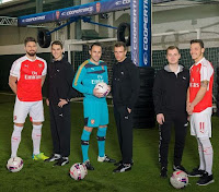 Arsenal-RX World  Tema