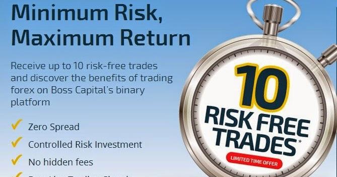 Binary options trading dangers