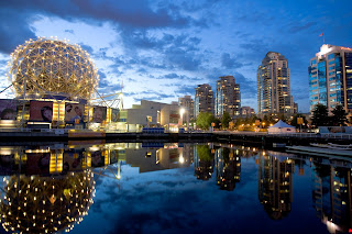Places Science World