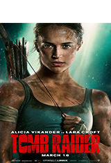 Tomb Raider (2018) BRRip 720p Latino AC3 5.1 / ingles AC3 5.1