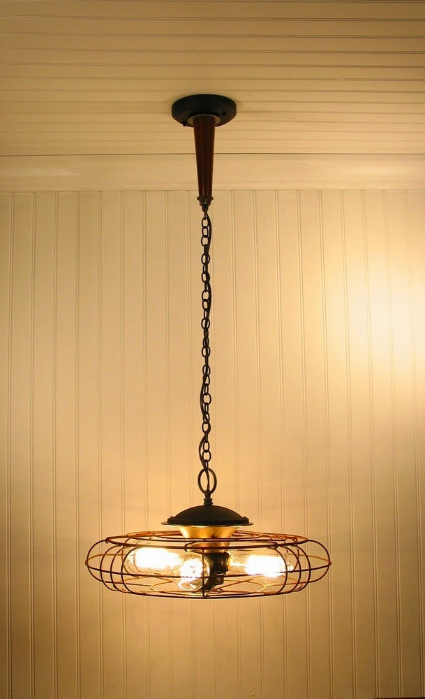 Type Of Lighting Fixtures