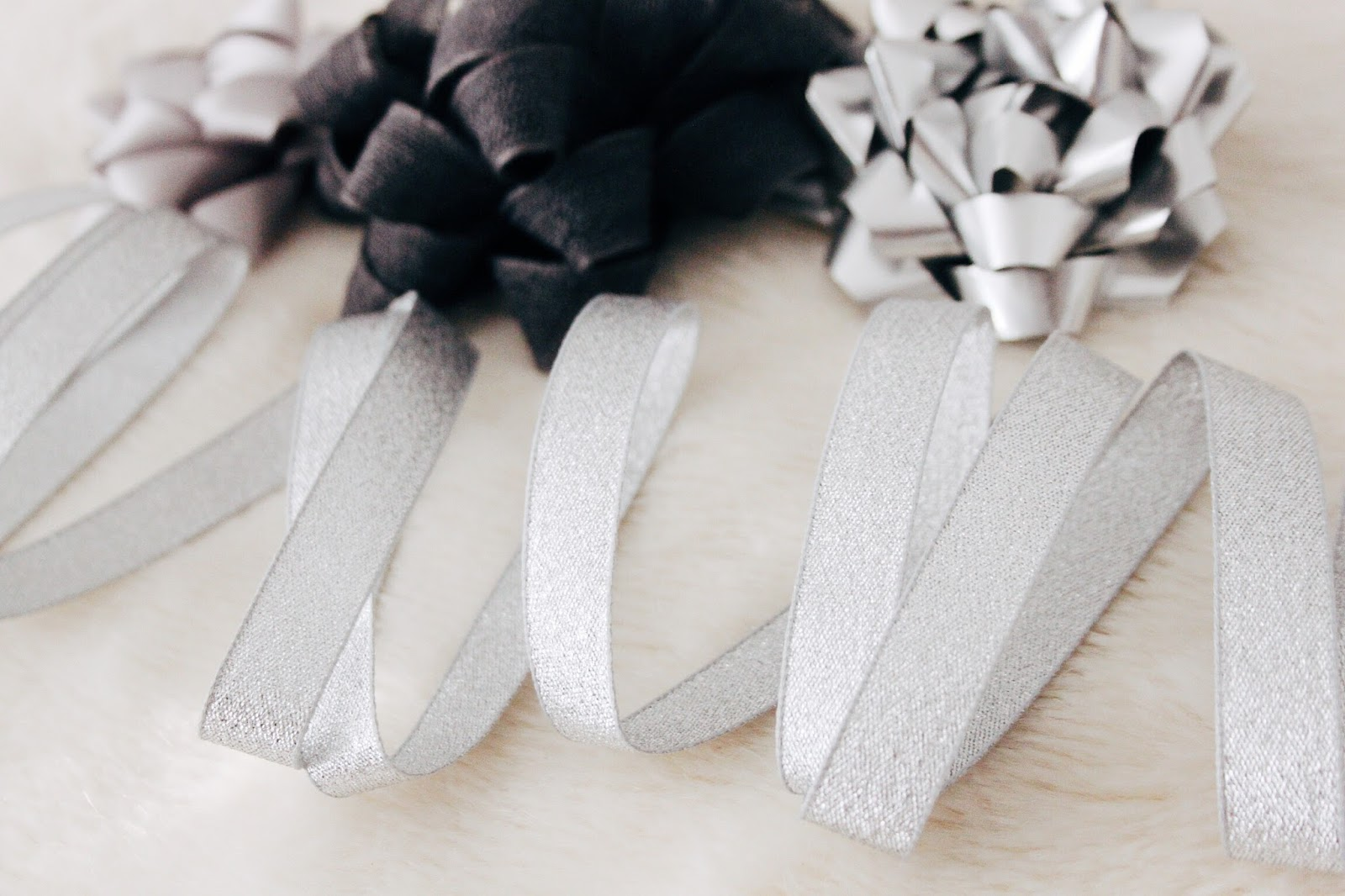 paperchase gift bows