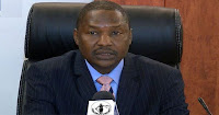 NO ILLEGALITY IN MAINA'S RECALL, AGF MALAMI INSISTS