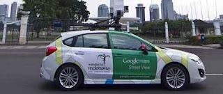 streetview maps google