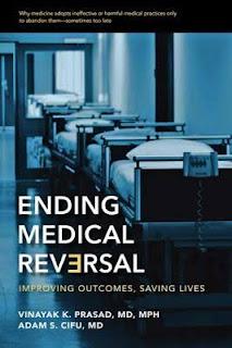 Ending medical reversal / Pour en finir avec les volte-face thérapeutiques en médecine