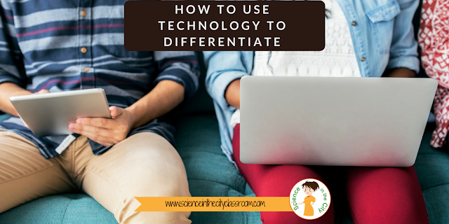 How to Use Technology to Differentiate
