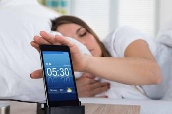 ΤΟ ΗΞΕΡΕΣ; - Γιατί η αναβολή του ξυπνητηριού σας είναι ρυθμισμένη στα 9 λεπτά;