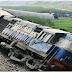AFTERMATH OF KHATAULI AND PUKHRAYAN TRAIN ACCIDENTS
