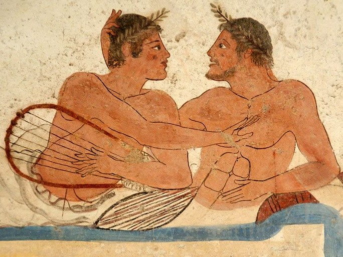 52 QUEER GODS from the ancient world ...
