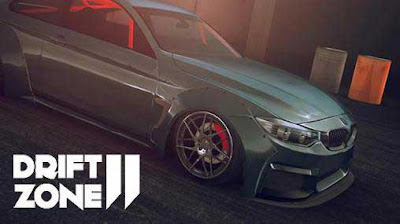 Drift Zone Apk (MOD, unlimited money) for Android