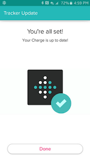 Fitbit Charge Hr Update