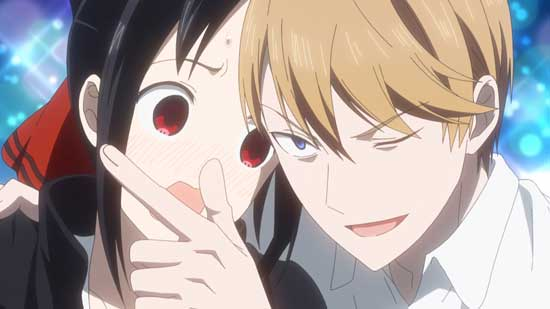 Kaguya-sama S2 Episode 03 Subtitle Indonesia