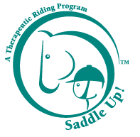 Saddle Up! logo