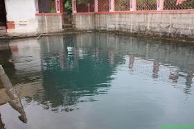 Sulfur Springs Karnataka
