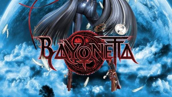Spesifikasi Bayonetta