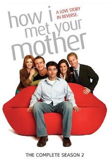 Como conoci a vuestra madre: Season 2, Episode 5