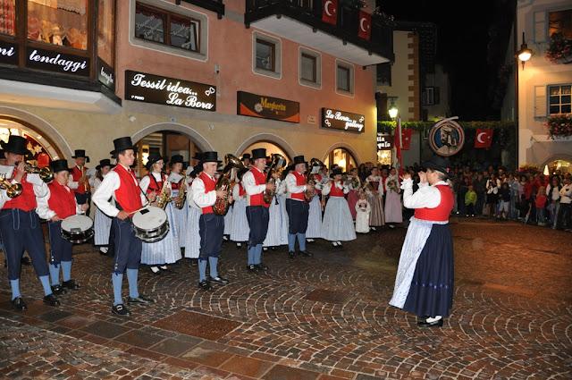 Moena Türk Festivali'