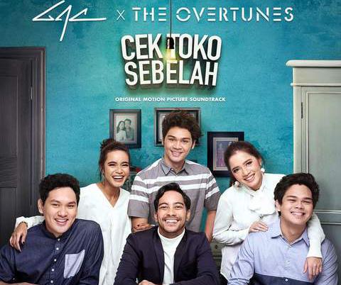 Download Lagu OST Cek Toko Sebelah Mp3 Full Album