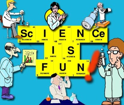 Pengenalan, Karakteristik dan Metode Sains