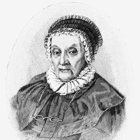 Caroline Herschel, British-German Astronomers, Biography, Quotes