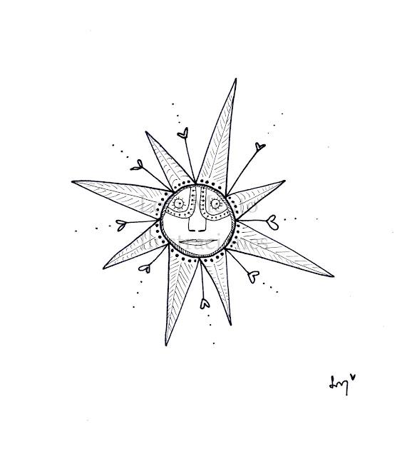 arte Lolamento, flores lola mento, ilustraciones lola mento, ilustraciones lolamento, ilustraciones originales, Lola Mento, lola mento ilustraciones, lola mento signo zodiaco,
