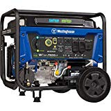 dual fuel remote start generators