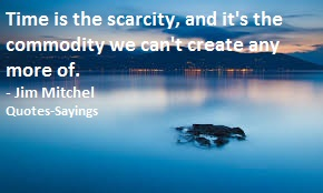 scarcity quotes