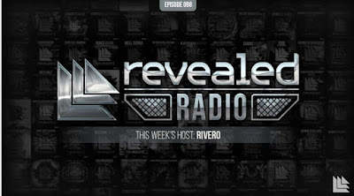 Revealed Radio 098 - RIVERO