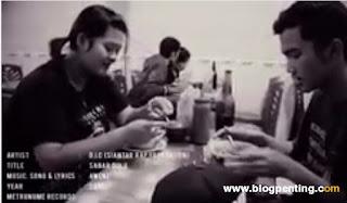 Lirik Lagu Sabar Dulu - SIantar Rap Foundation