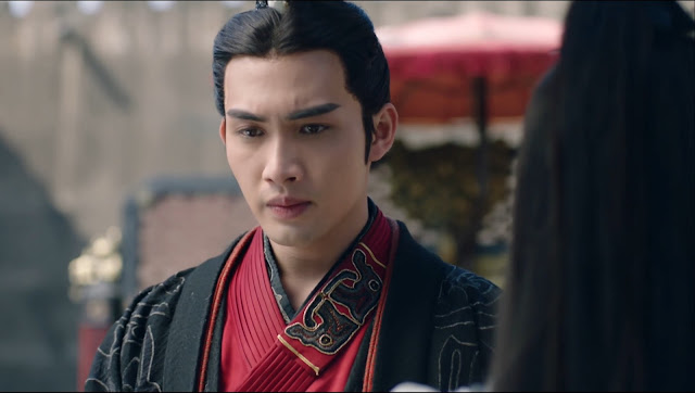 The King's Woman Episode 8 Recap