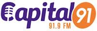 Rádio Capital FM 91,9 de Cianorte PR