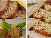 Resep Rahasia Membuat Kue Pisang Yang Enak dan Kenyal
